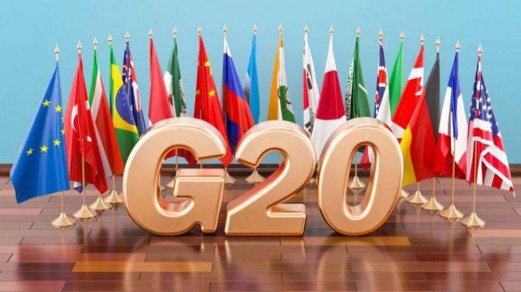 G20: políticos (y homicidas) se entretienen