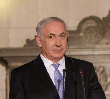 Benjamín Netanyahu, yo… o el diluvio