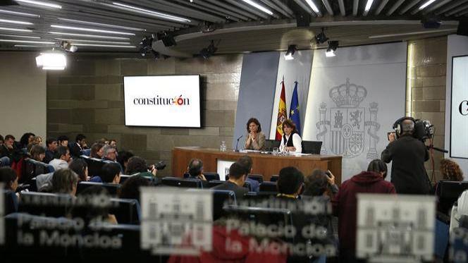Oscuro y preocupante panorama español