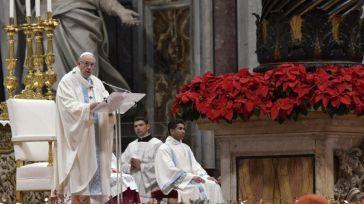 Francisco y unas reflexiones navideñas