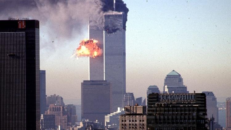 ¿Por qué EE.UU. se niega a hacer público el nombre del saudita involucrado en el 11-S?