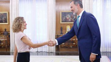 Felipe VI convocará a los partidos los días 16 y 17 para comprobar si puede proponer un candidato
