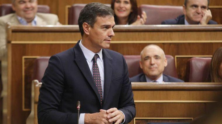 Sánchez se envalentona después del CIS y se instala en el 'no es no' a Unidas Podemos