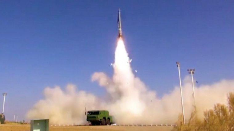 China se arrepiente de mostrar su fuerza armamentística al mundo