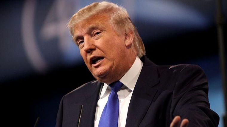 El juicio político que pretende tumbar a Trump