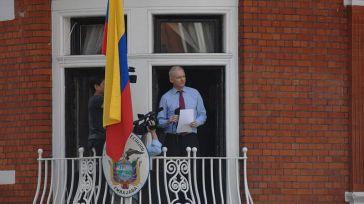 El español acusado de espiar a Julian Assange y su relación con los servicios de inteligencia estadounidenses