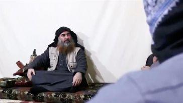 EE.UU. ha abatido al líder del Estado Islámico