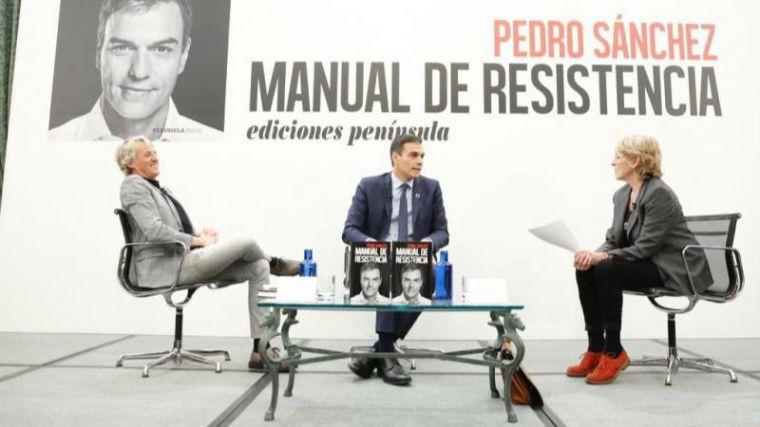 La falta de transparencia que el 'manual de resistencia' de Pedro Sánchez ha sacado a relucir