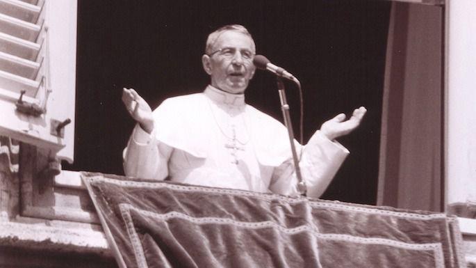 El asesino del Papa Juan Pablo I confiesa