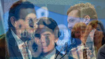 El PP no se la juega y ficha al gurú de Obama para su campaña: prescindirá de Aznar pero no de Rajoy