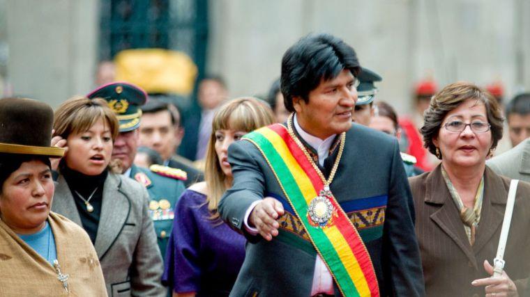 Evo Morales: el adiós forzado del primer presidente indígena de Bolivia