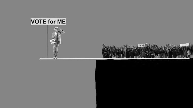 El estado del estado (IV): Elecciones políticas