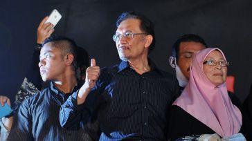 Sodomía, corrupción y abusos sexuales: Así es el próximo primer ministro de Malasia