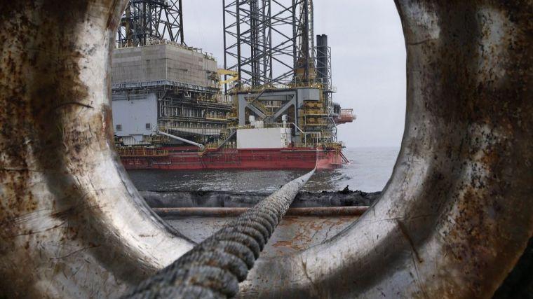 Nigeria lidera las importaciones de petróleo a España y crece el procedente de Libia, Arabia Saudí e Irak