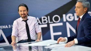 La desvergüenza de Iglesias: Llama a los tribunales españoles a obedecer a los europeos