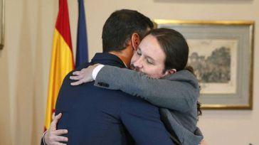 ¿Por qué Sánchez e Iglesias pueden eludir la cuarentena pese al contagio de sus parejas?