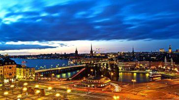 Suecia, un país serio