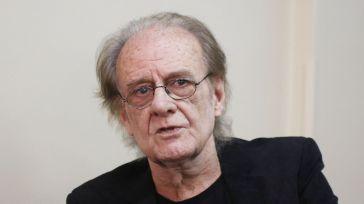 Muere Luis Eduardo Aute, referente de la canción de autor española