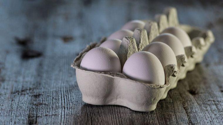 Coronavirus y sus duras enseñanzas: Faltan... huevos