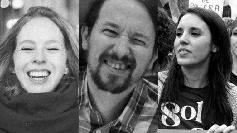 Lilith Verstrynge: ¿El motivo de la crisis entre Irene Montero y Pablo Iglesias?