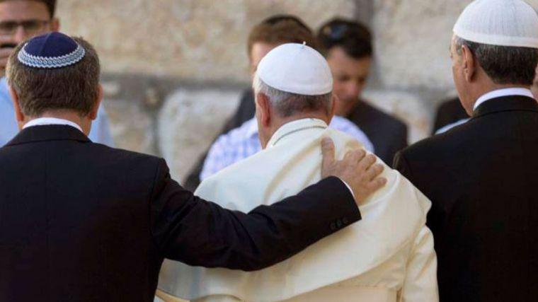 Semana Santa y las Pascuas Judías, unidas y... separados
