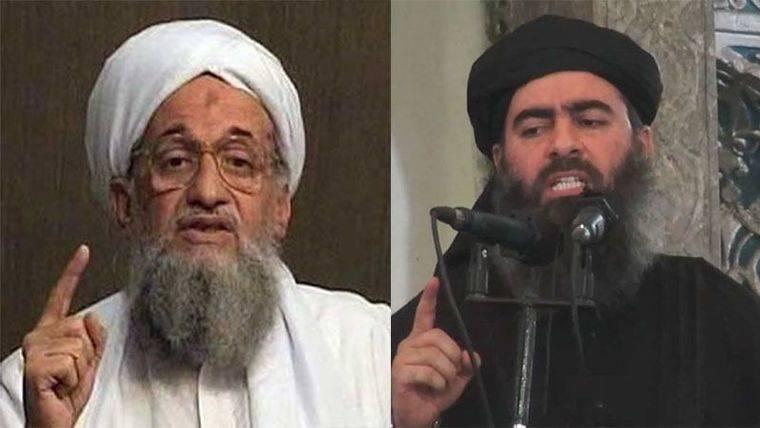 La guerra entre Al Qaeda y E.I. por el control del movimiento yihadista se extiende al Cáucaso