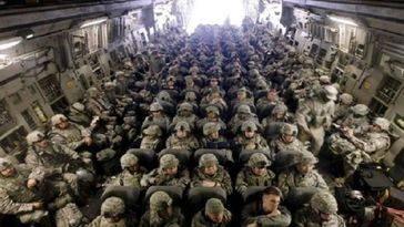 El Pentágono reconoce en su Estrategia 2015 que existe un peligro creciente de guerra mundial