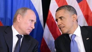 Putin presiona a Obama para que retire de Europa el escudo antimisiles tras el acuerdo con Irán