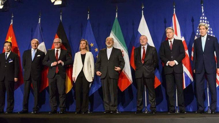 Irán se convertirá en la nueva potencia emergentede Oriente Medio, pese a la oposición de Israel