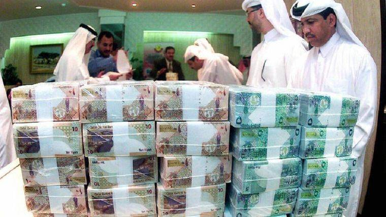 La CIA aprobó la inversión de 1.000 millones del jeque qatarí Bin Al Thani en El Corte Inglés