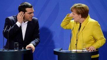Varoufakis desvela el plan secreto de Alemania