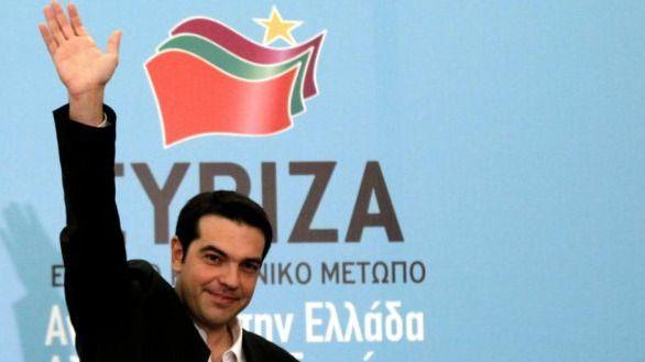 Syriza sataniza a la Europa democrática