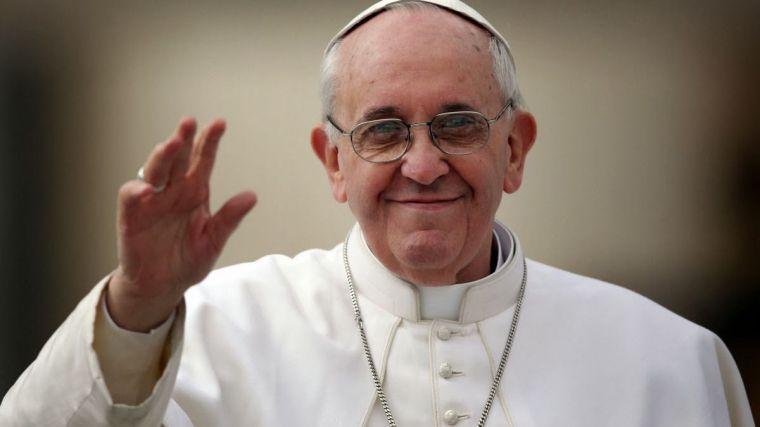 El Papa Francisco y el Consejo de Seguridad de la ONU