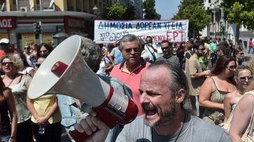 Guía para empobrecer aún más a Grecia