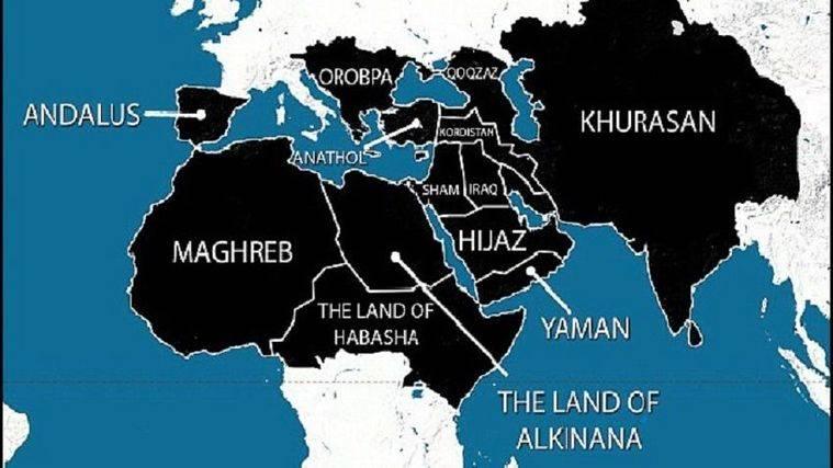 Así se financia el Estado islámico: Donaciones del Golfo, petróleo, narcotráfico, tráfico de órganos, arte, secuestros…