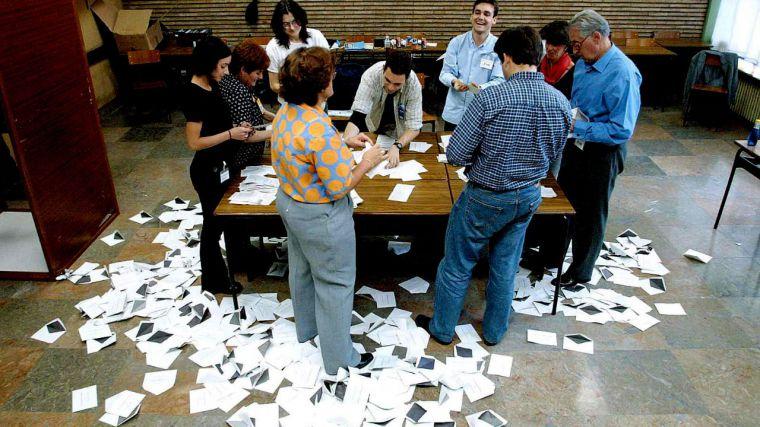 Conclusiones post electorales