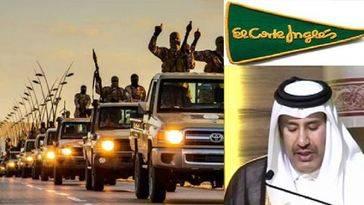 Qatar invade El Corte Inglés