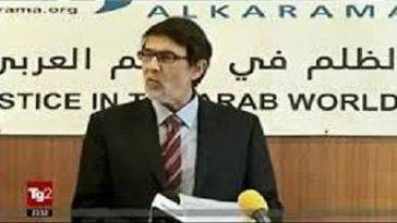 Detenido en Italia el abogado Rachid Mesli, defensor de los derechos humanos incómodo para Argelia