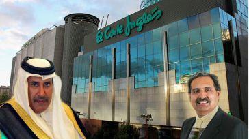 Qatar convertirá El Corte Inglés en su punta de lanza para entrar en América Latina