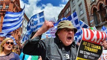 Por qué Grecia saldrá del euro