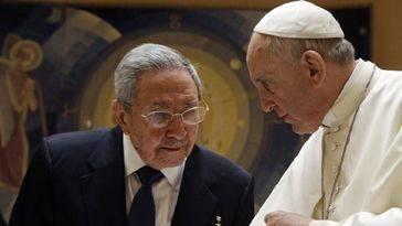 El Papa Francisco y Raúl Castro actualizan la Teología de la Liberación, asignatura pendiente del Vaticano