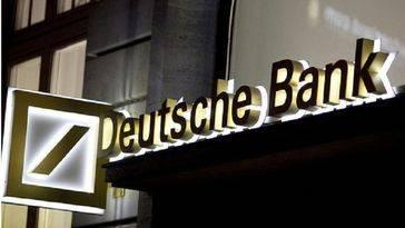 El Deutsche Bank, el mayor banco de Europa, se acerca a una quiebra como la de Lehman Brothers