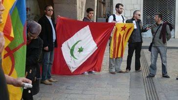 Temor en Marruecos y Argelia al contagio del independentismo catalán