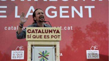 Pablo Iglesias obtiene su primer triunfo: liquidar Izquierda Unida