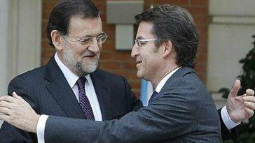 Núñez Feijóo será el candidato del PP a La Moncloa tras el próximo abandono de Rajoy