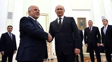 """Se extiende la guerra """"mundial"""": Irak pide ayuda aérea a Rusia y China interviene con sus aviones de combate en Siria"""