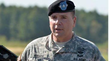 Sorpresa del jefe de las fuerzas de EEUU en Europa por las nuevas armas y rapidez del Ejército ruso en Siria