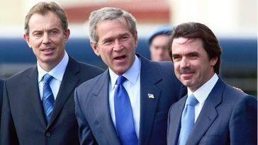 Tony Blair pide perdón, doce años después, por la guerra de Irak y reconoce que recibieron informes de inteligencia falsos
