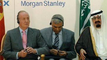 Corinna, la amiga de Juan Carlos, no devolvió los 21 millones de euros que los empresarios aportaron en el Fondo Hispano-Saudí