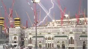 """El """"Arca de Gabriel"""", descubierta en La Meca, operación de la inteligencia saudí para acercarse a Rusia"""